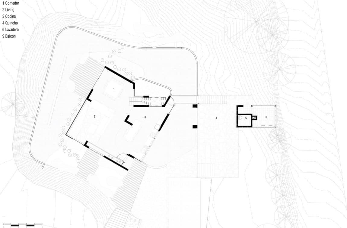 Casa El Maqui by GITC arquitectura (18)