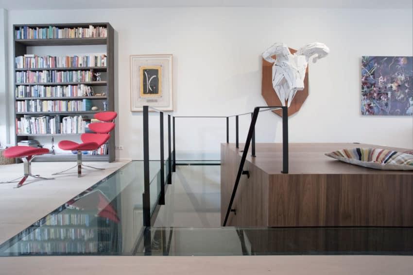 Casa K by Peña Architecture (4)