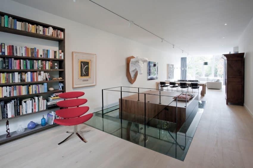 Casa K by Peña Architecture (6)