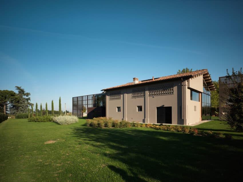 Casa Privata by Bartoletti Cicognani (1)