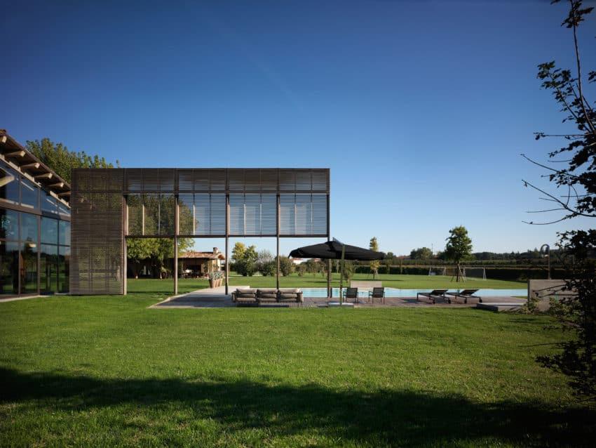 Casa Privata by Bartoletti Cicognani (3)