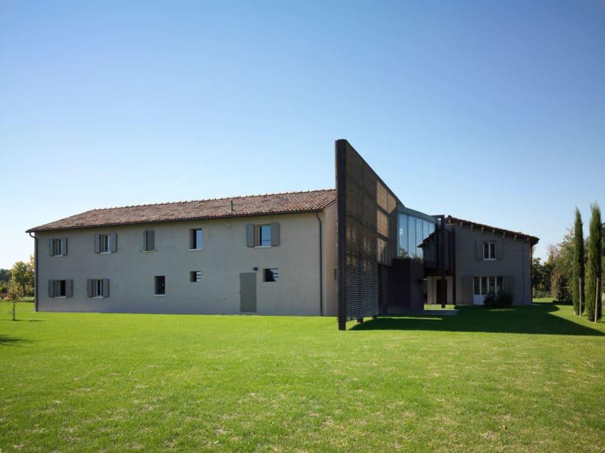 Casa Privata by Bartoletti Cicognani (4)