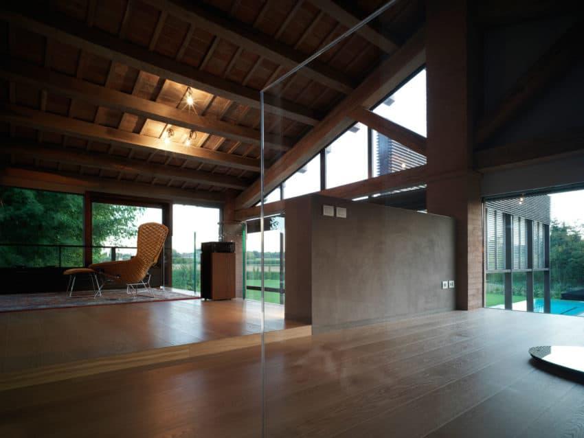 Casa Privata by Bartoletti Cicognani (7)