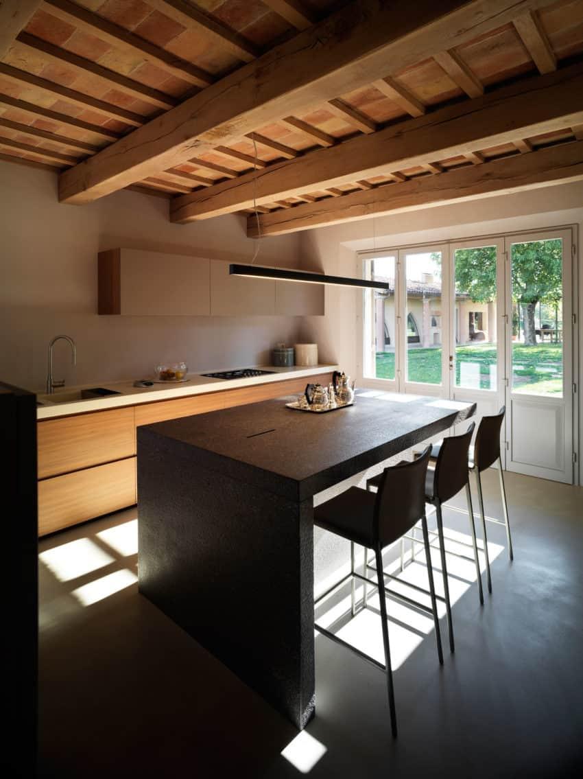 Casa Privata by Bartoletti Cicognani (9)
