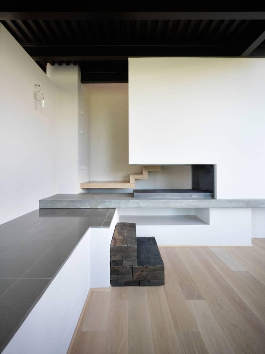 Casa Privata by Bartoletti Cicognani (10)