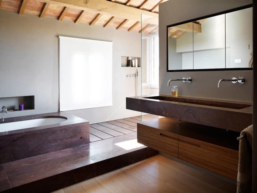 Casa Privata by Bartoletti Cicognani (14)