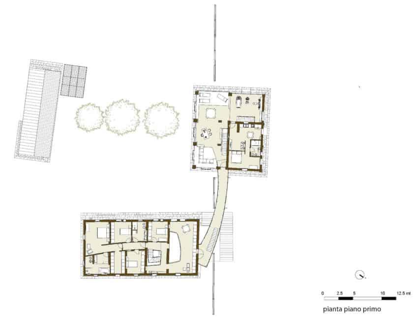 Casa Privata by Bartoletti Cicognani (17)