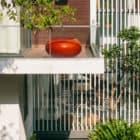 Courtyard House by Abin Design Studio (6)