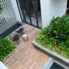 Courtyard House by Abin Design Studio (7)