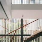 Courtyard House by Abin Design Studio (15)