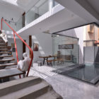Courtyard House by Abin Design Studio (17)