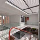 Courtyard House by Abin Design Studio (18)