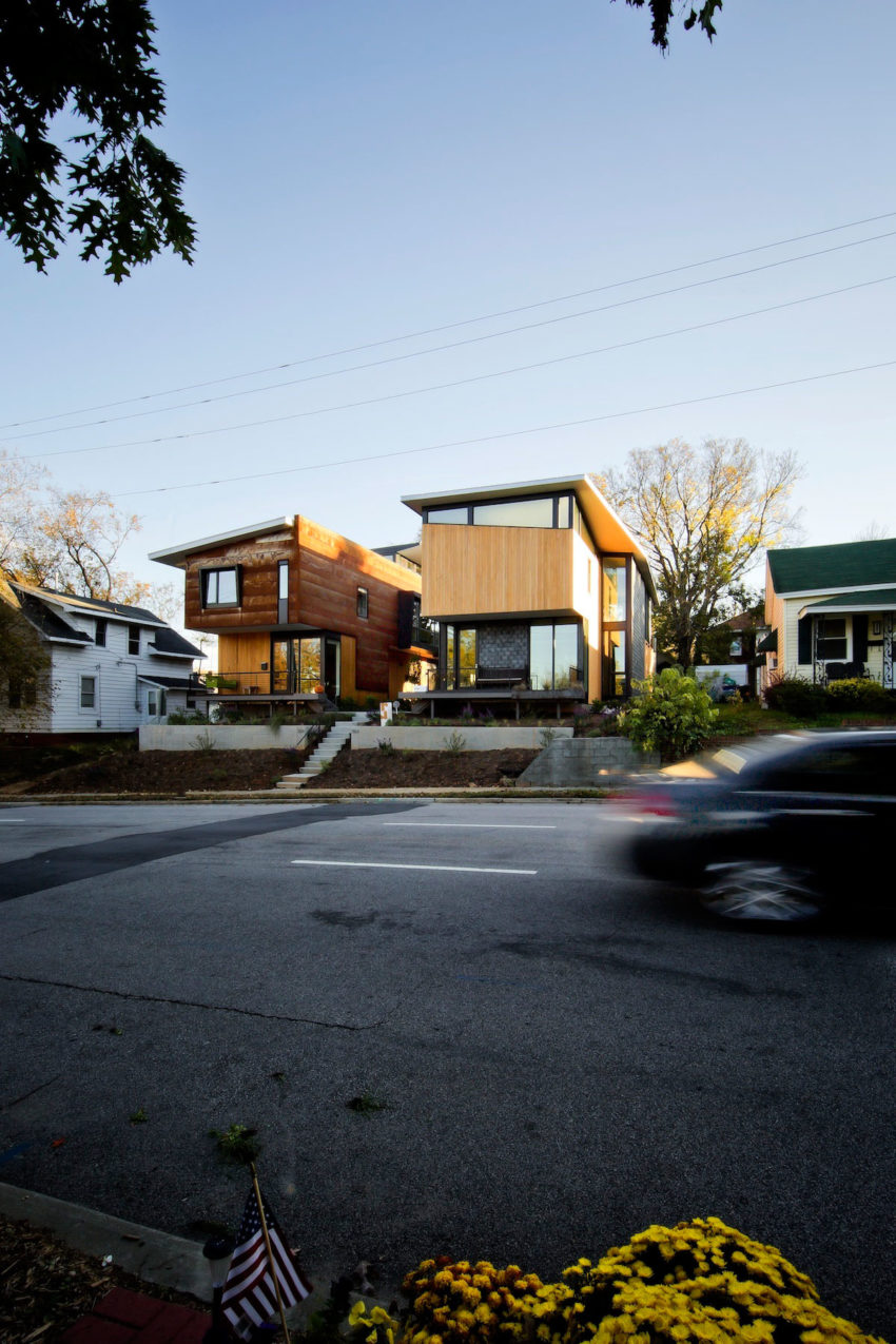 Edenton St Duo by Raleigh Architecture Company (1)