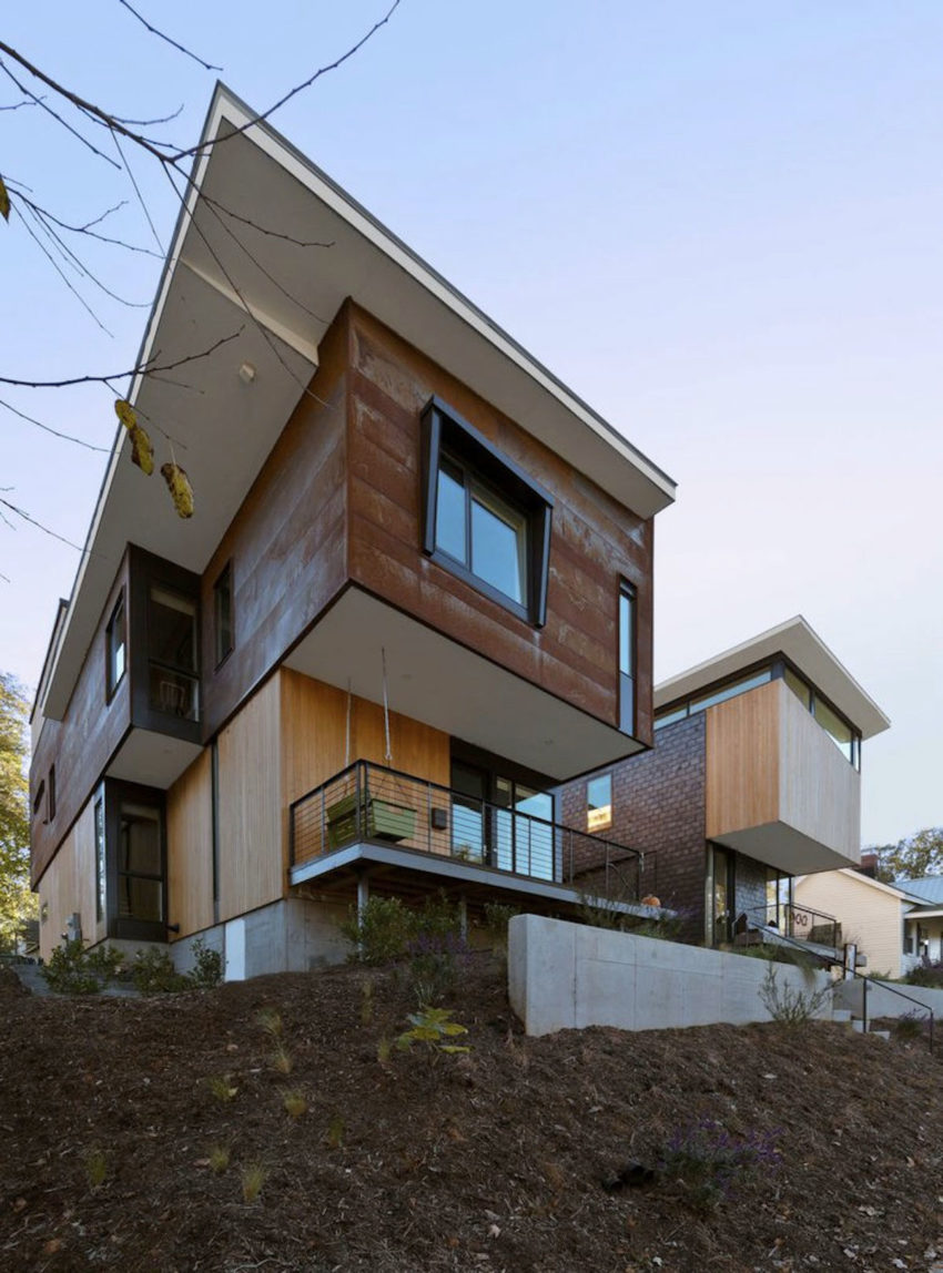 Edenton St Duo by Raleigh Architecture Company (3)