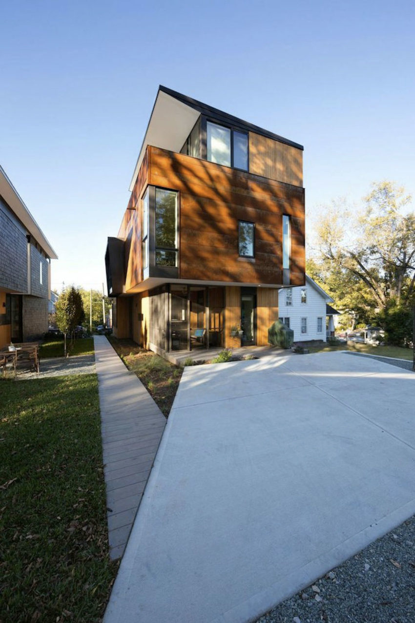 Edenton St Duo by Raleigh Architecture Company (5)