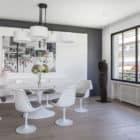 Elegant Home Re-Designed by Agence Frédéric Flanquart (8)