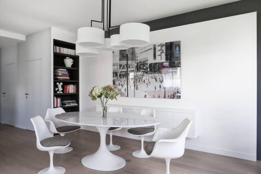 Elegant Home Re-Designed by Agence Frédéric Flanquart (10)