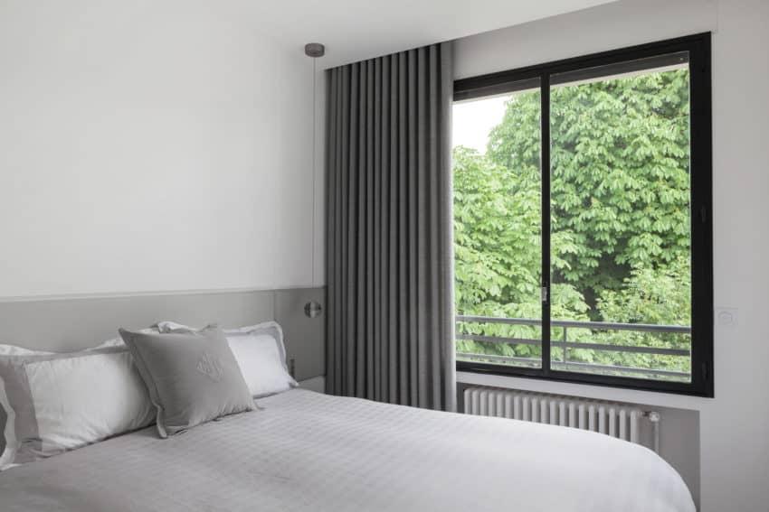 Elegant Home Re-Designed by Agence Frédéric Flanquart (12)