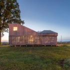 Energy Efficient Wooden House Zilvar by ASGK Design (16)