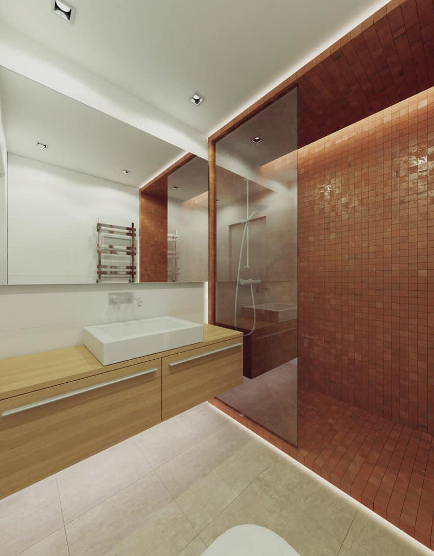 Eugene Meshcheruk Designs Cozy 500-Square-Foot Apartment (12)