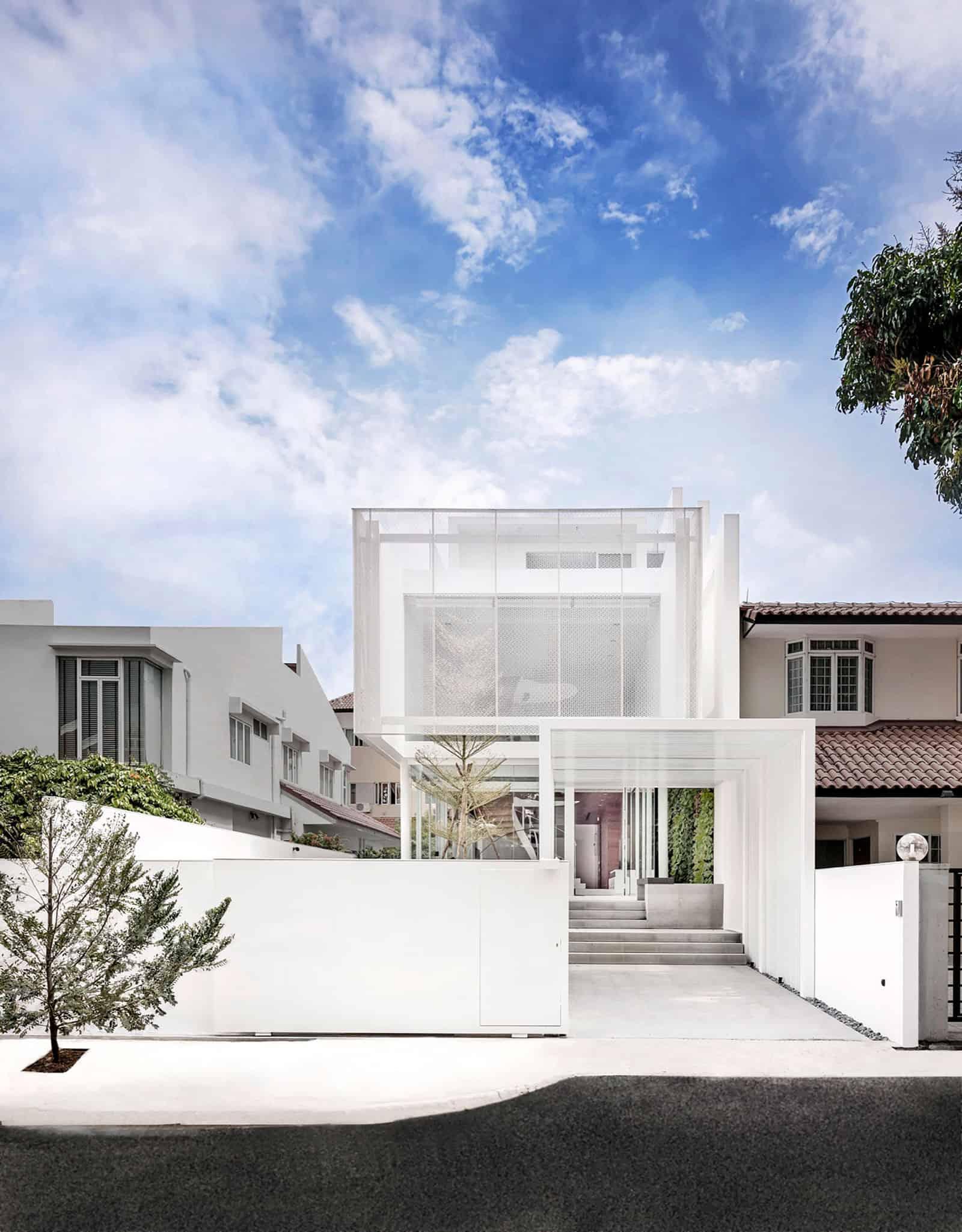 Greja House by Park + Associates (1)
