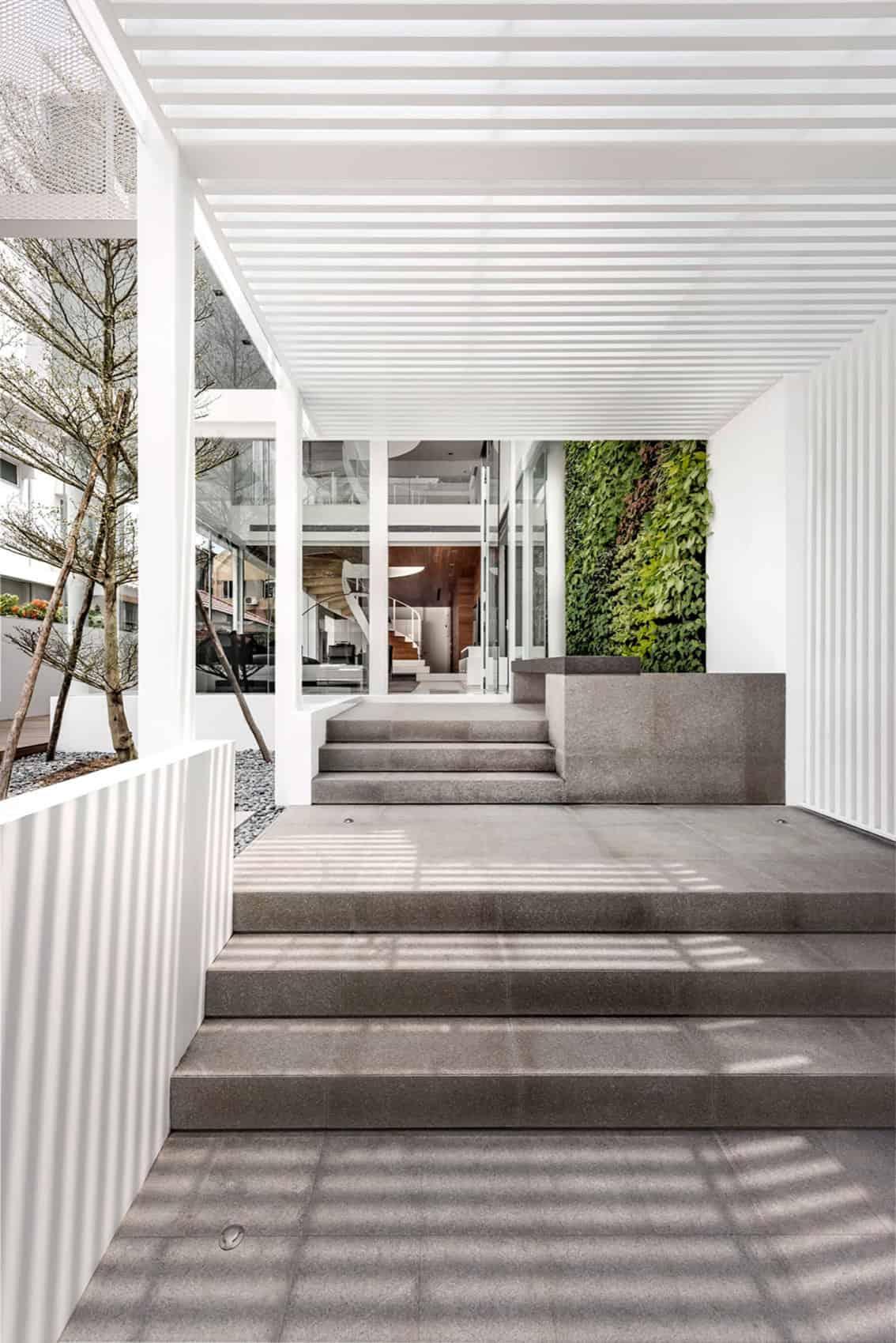 Greja House by Park + Associates (2)
