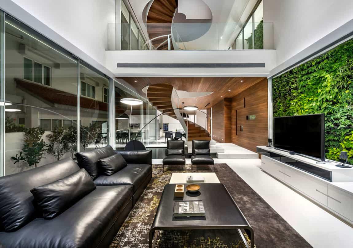 Greja House by Park + Associates (8)