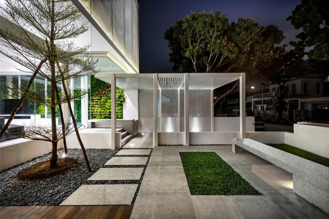 Greja House by Park + Associates (9)