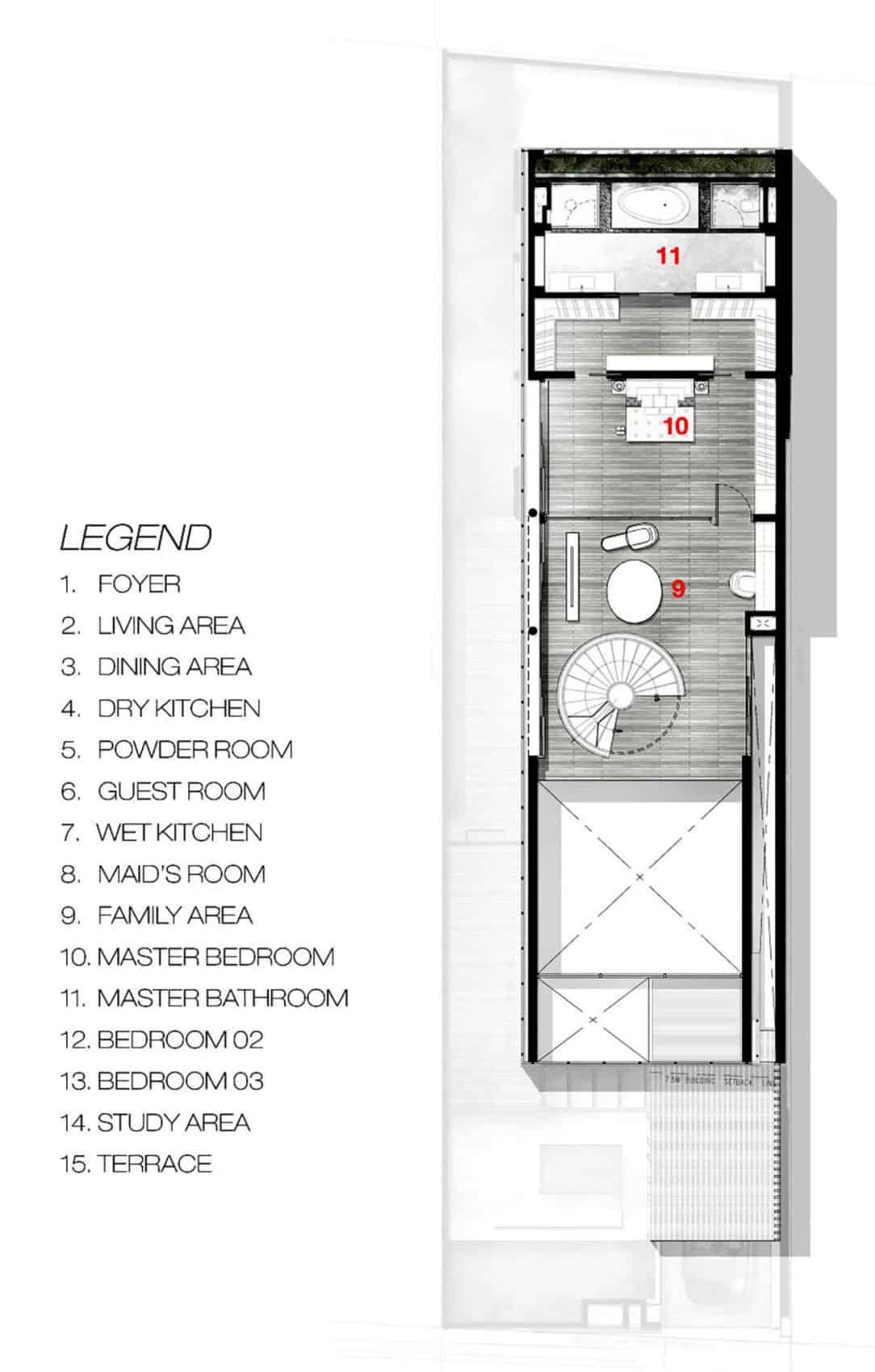 Greja House by Park + Associates (12)