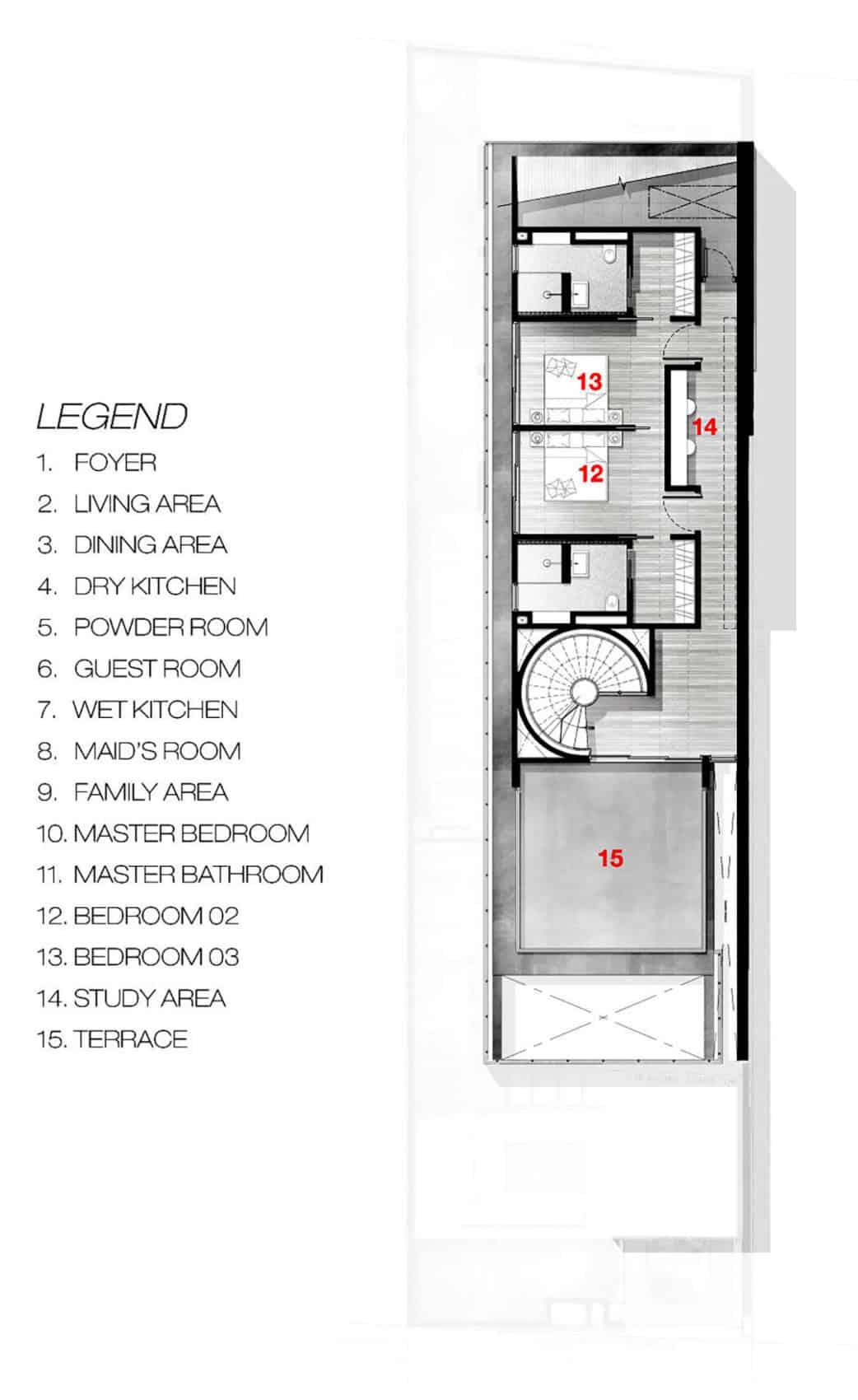 Greja House by Park + Associates (13)