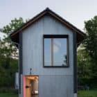 Holzhaus am Auerbach by Arnhard & Eck (7)