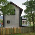 Holzhaus am Auerbach by Arnhard & Eck (9)