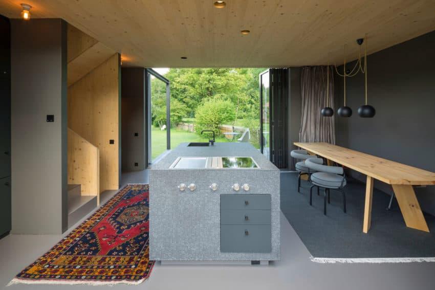 Holzhaus am Auerbach by Arnhard & Eck (12)