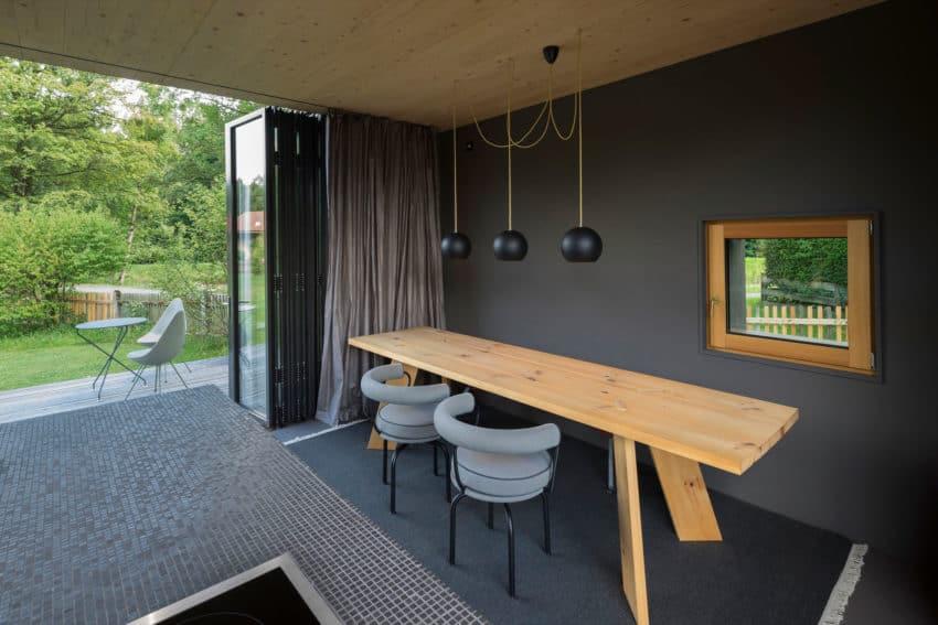 Holzhaus am Auerbach by Arnhard & Eck (16)