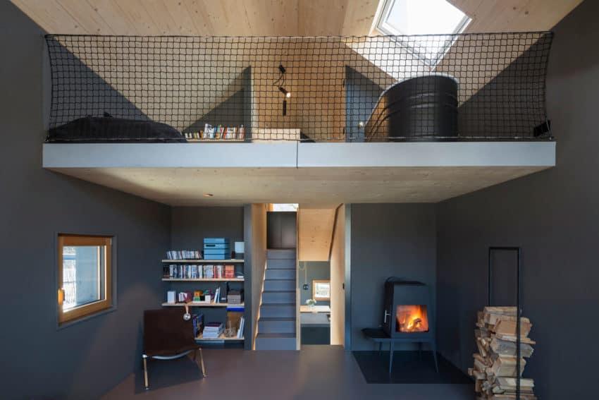 Holzhaus am Auerbach by Arnhard & Eck (17)