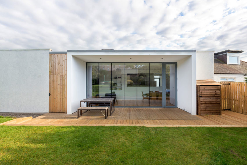 House in Edinburgh by Capital A Architecture (2)