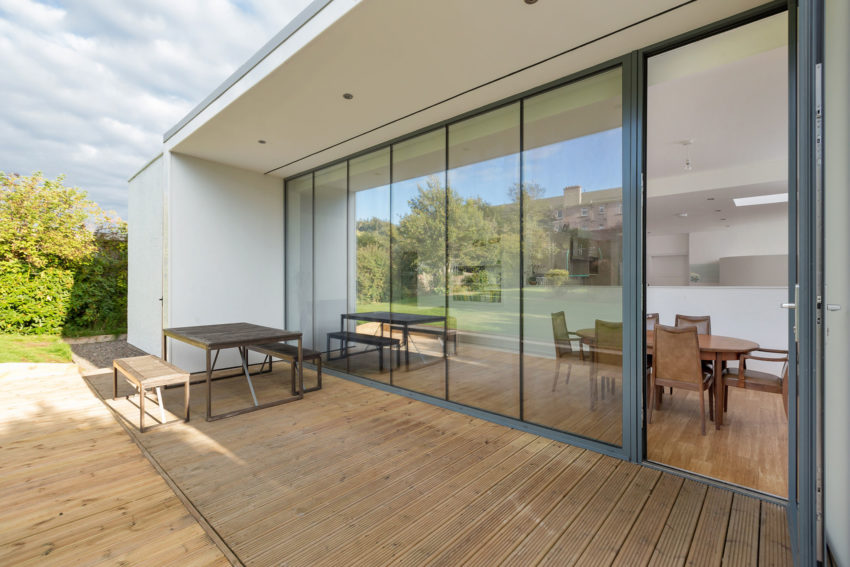 House in Edinburgh by Capital A Architecture (7)