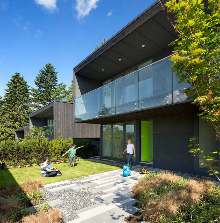 Houses at 1340 by office of mcfarlane biggar architects (2)