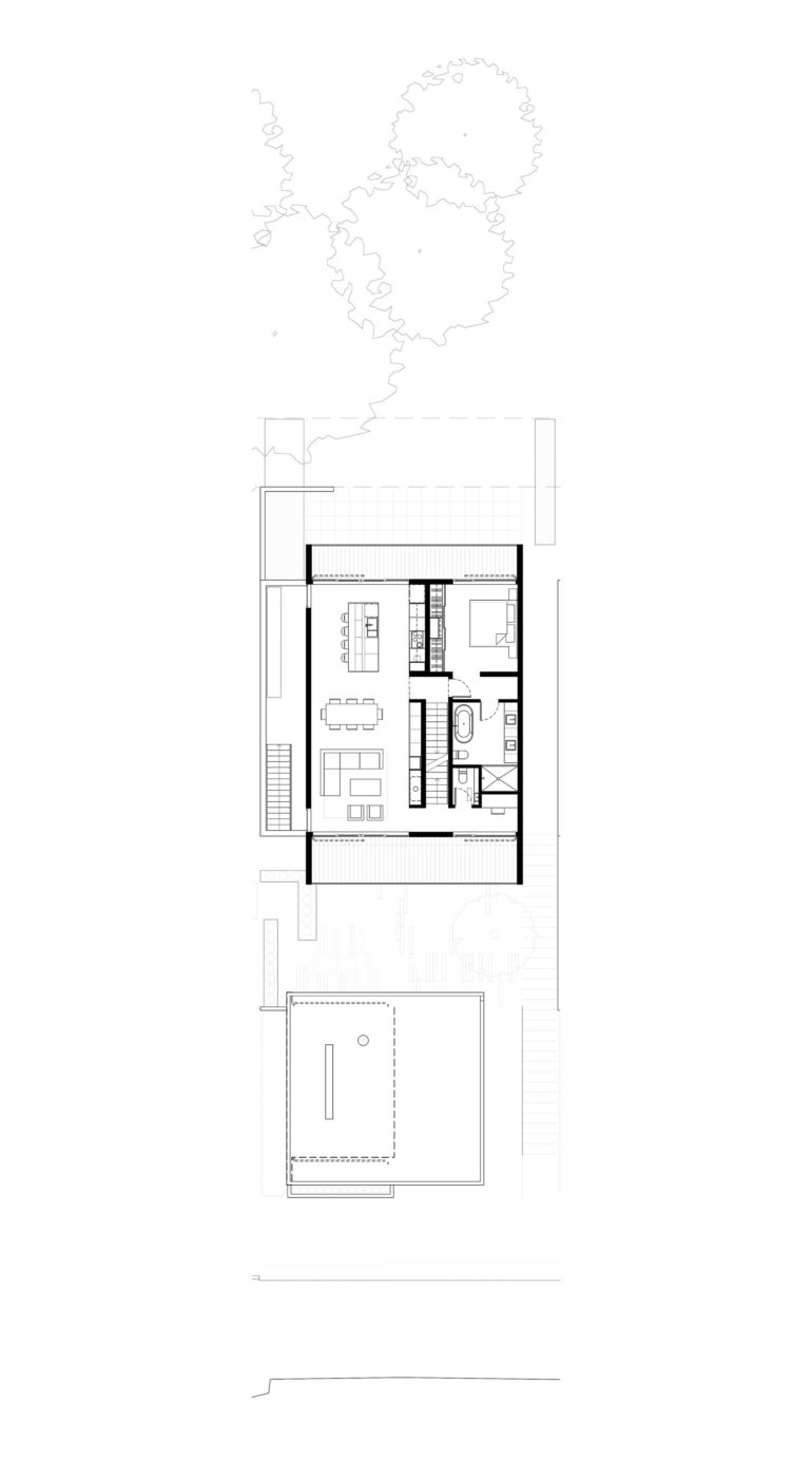 Houses at 1340 by office of mcfarlane biggar architects (17)