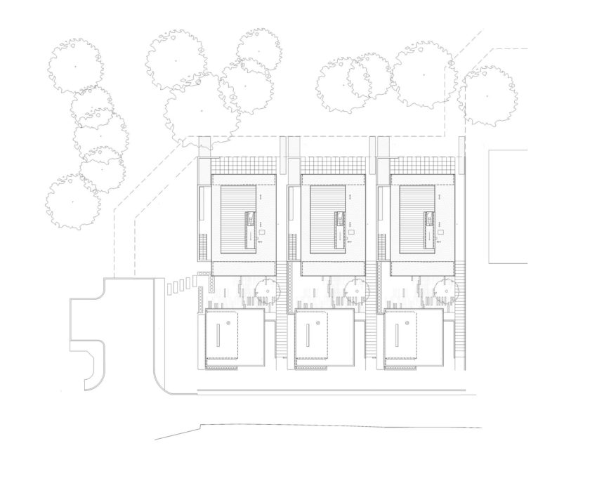Houses at 1340 by office of mcfarlane biggar architects (18)