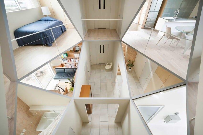 Kame House by Kochi Architect's Studio (2)