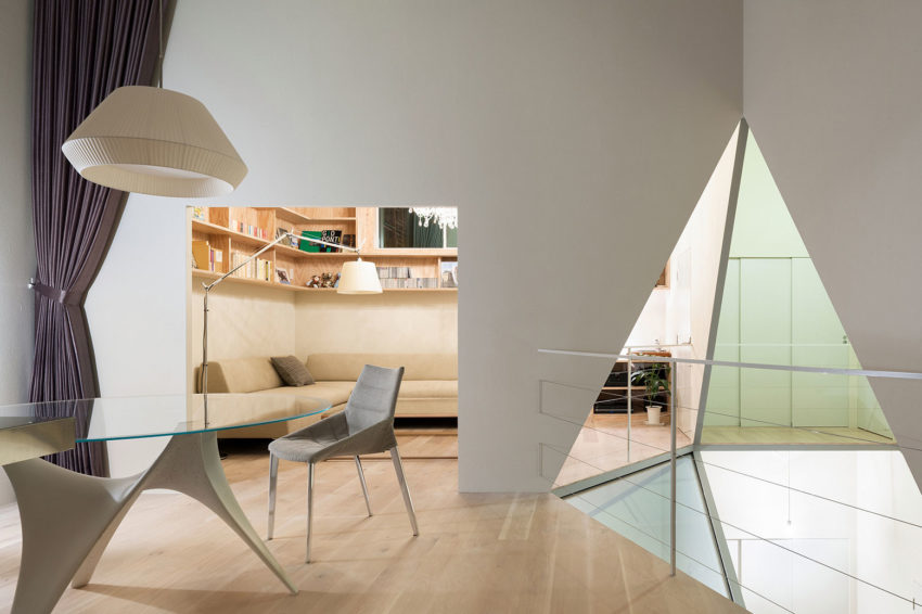 Kame House by Kochi Architect's Studio (3)