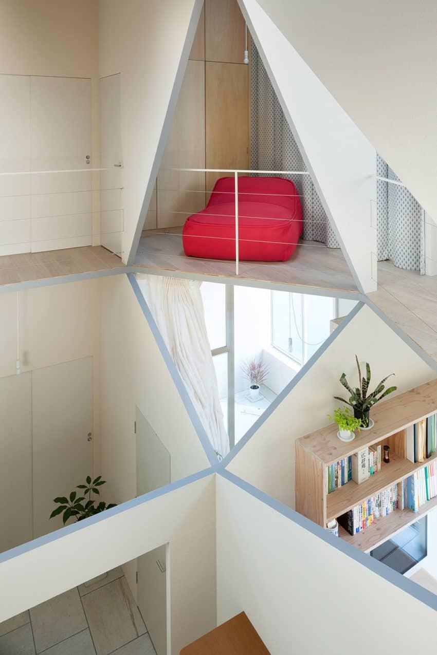 Kame House by Kochi Architect's Studio (5)