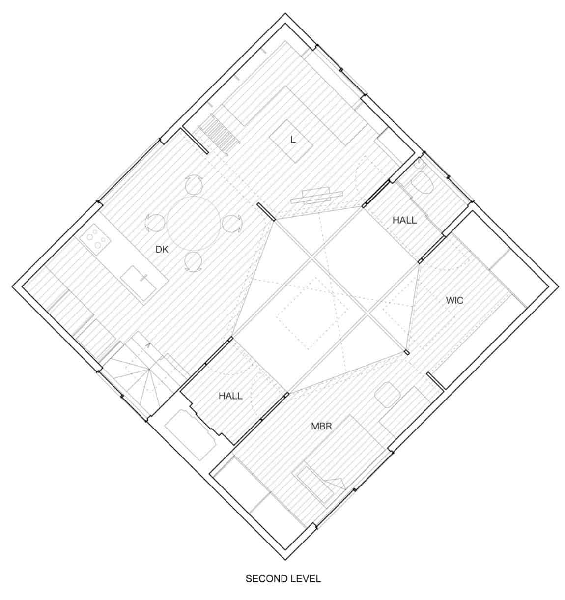 Kame House by Kochi Architect's Studio (9)