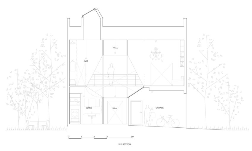 Kame House by Kochi Architect's Studio (10)
