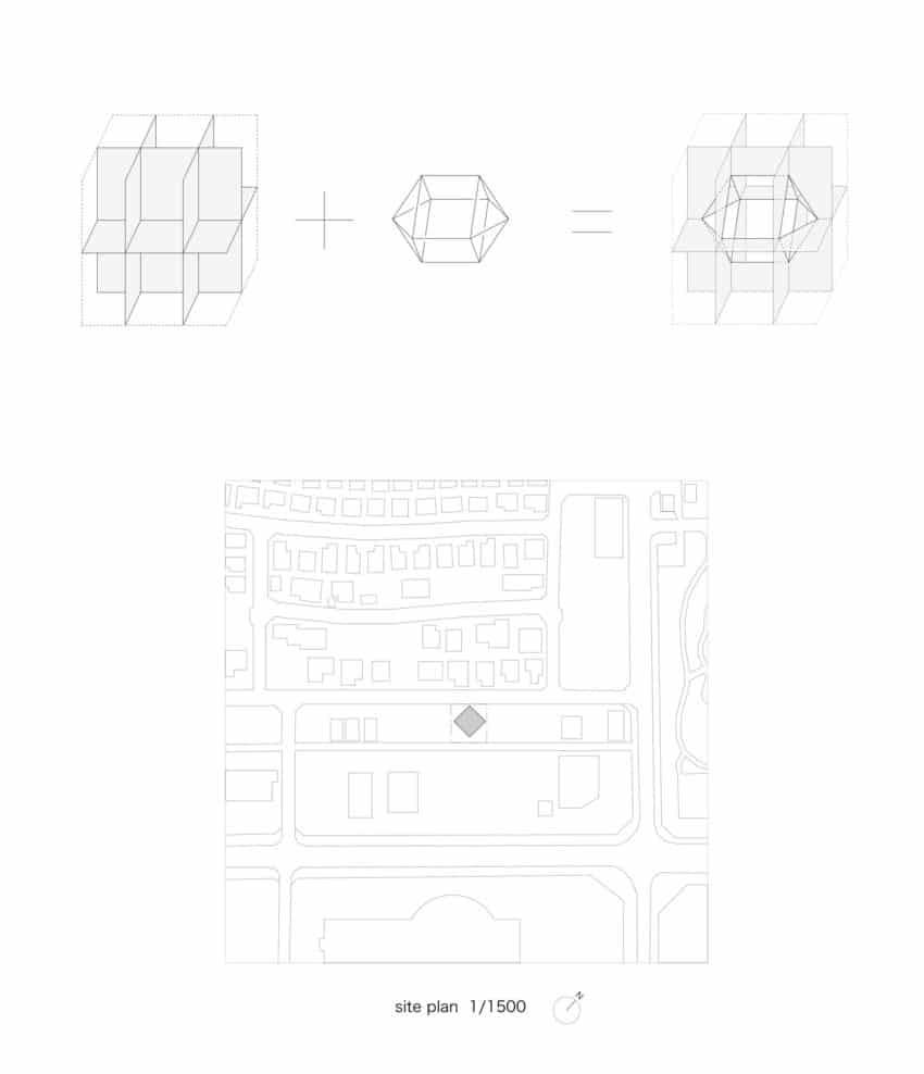 Kame House by Kochi Architect's Studio (11)
