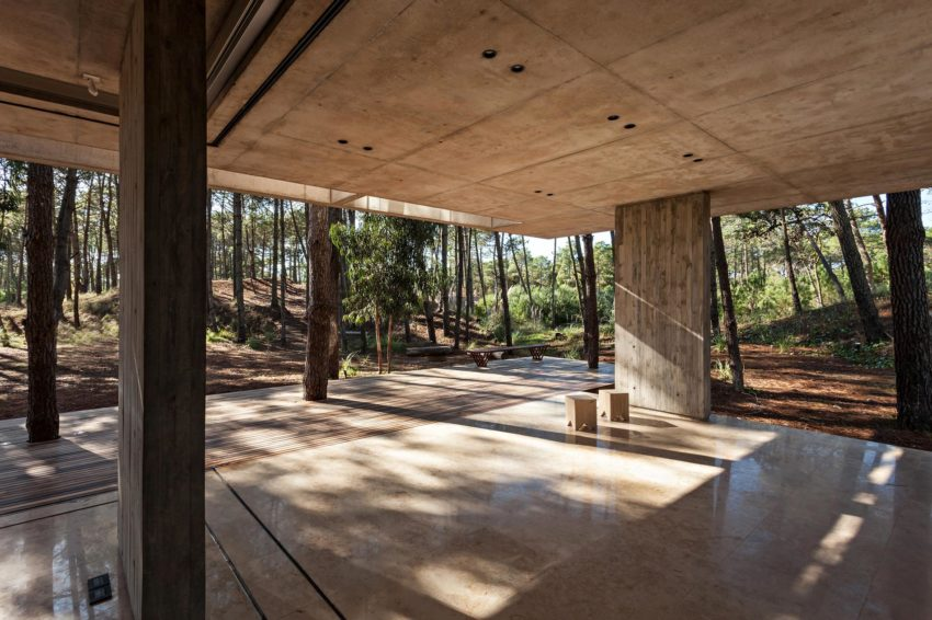 Marino Pinamar by ATV arquitectos (4)