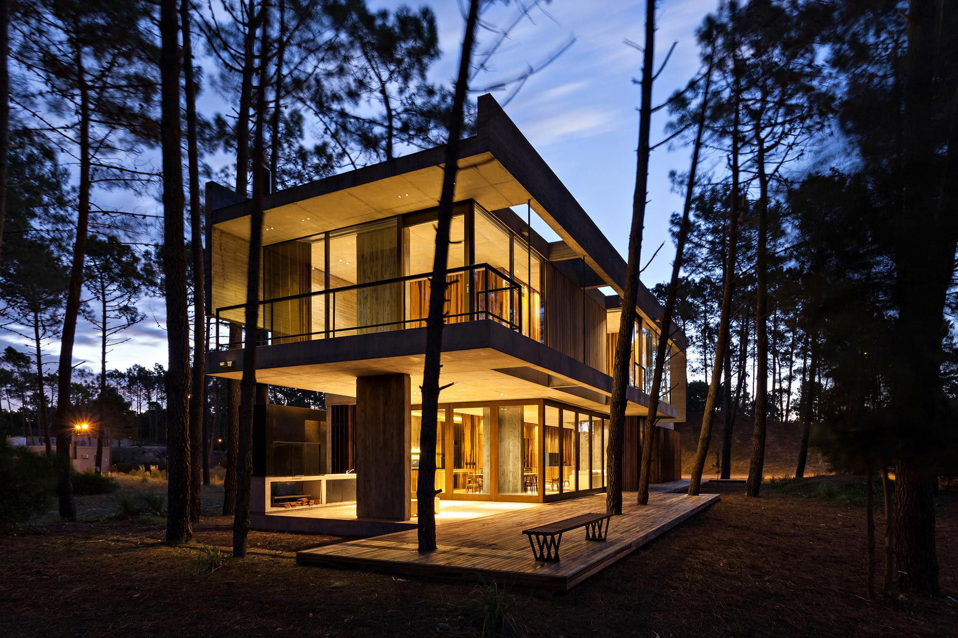 Marino Pinamar by ATV arquitectos