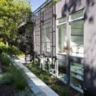 Minimal Modern Addition by Klopf Architecture (2)