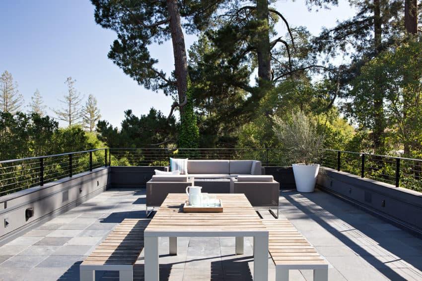 Minimal Modern Addition by Klopf Architecture (4)